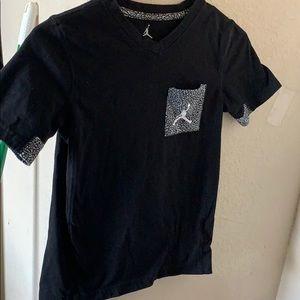 Jordan t-shirt (boys)